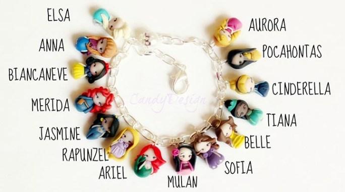 Des bijoux de taille mini mini