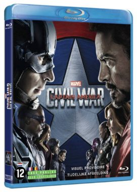 coffret civil war marvel figurine funko pop (2)