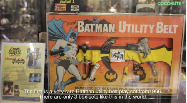 collection batman monde (1)