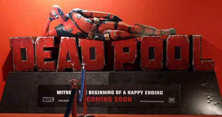 Critique Deadpool ( Sans Spoiler ) & annonce du Steelbook