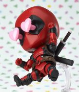 figurine nendoroid deadpool
