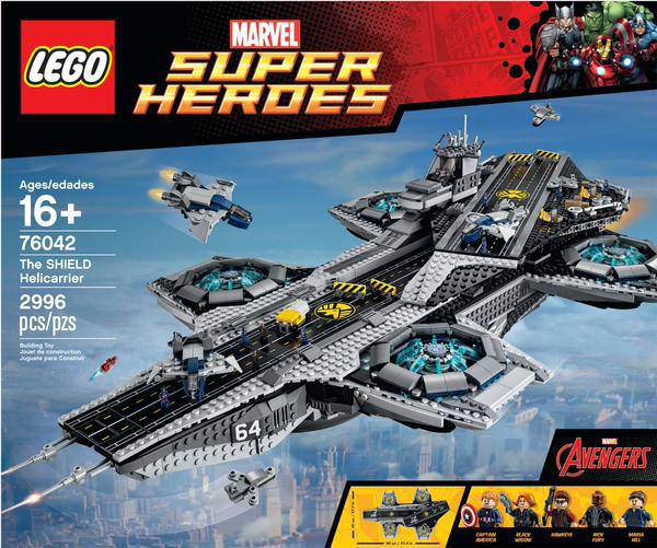 helicarrier lego technik shield marvel captian america nick fury (3)
