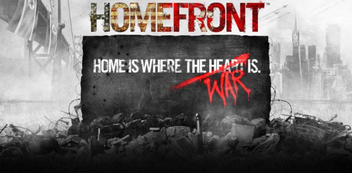 homefront test
