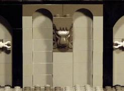 jeu de plateau lego Brickquest (2)