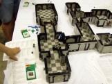 jeu de plateau lego Brickquest (4)