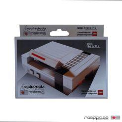 kit NES Lego raspberry pi (2)