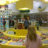 lego store disneyland paris (5)