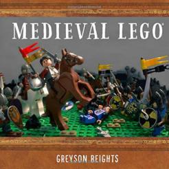 livre medieval Lego