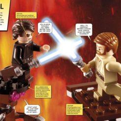 livres Lego Star Wars (1)