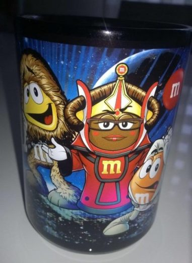 mugs m&m's star wars world store lili gomes (5)