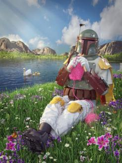 personnages star wars (1)