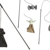 SW jouets