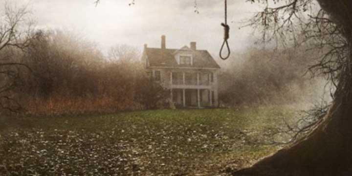Films d'horreur à regarder à Halloween