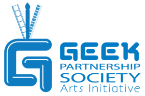 GPS Arts Initiative Logo