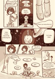 comic page 5