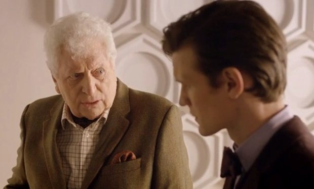 The Day of The Doctor 6