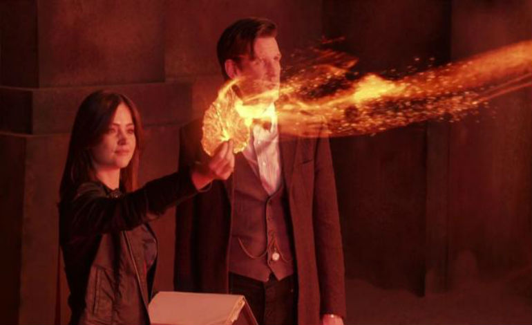 Clara and Leaf