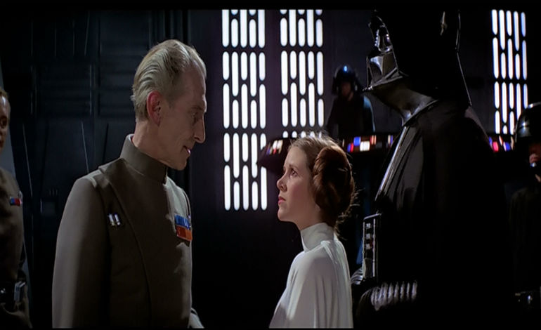 Death Star Tarkin