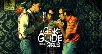 a Geeks' Guide to Get Girls