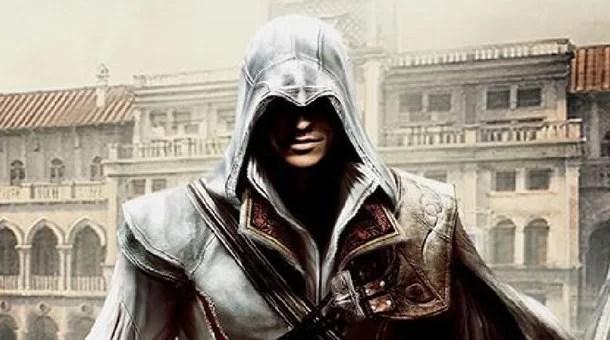 Assassins Creed Renascença