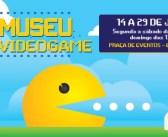 Museu do Vídeo Game Itinerante | Evento acontece esse mês na cidade do Rio de Janeiro