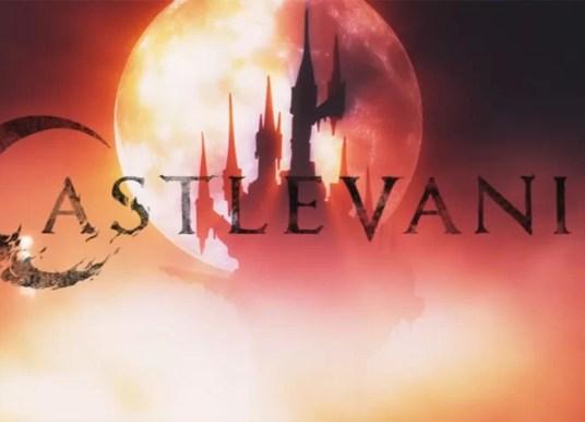 Castlevania | Netflix libera teaser da série animada