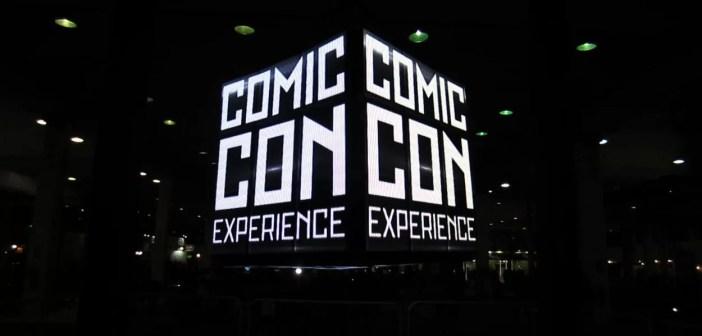 CCXP 2017 | Venda de ingressos começa na próxima terça e o evento traz novidades para o público