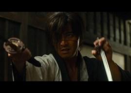 Blade of the Immortal | Novo trailer oficial da adaptação cinematográfica