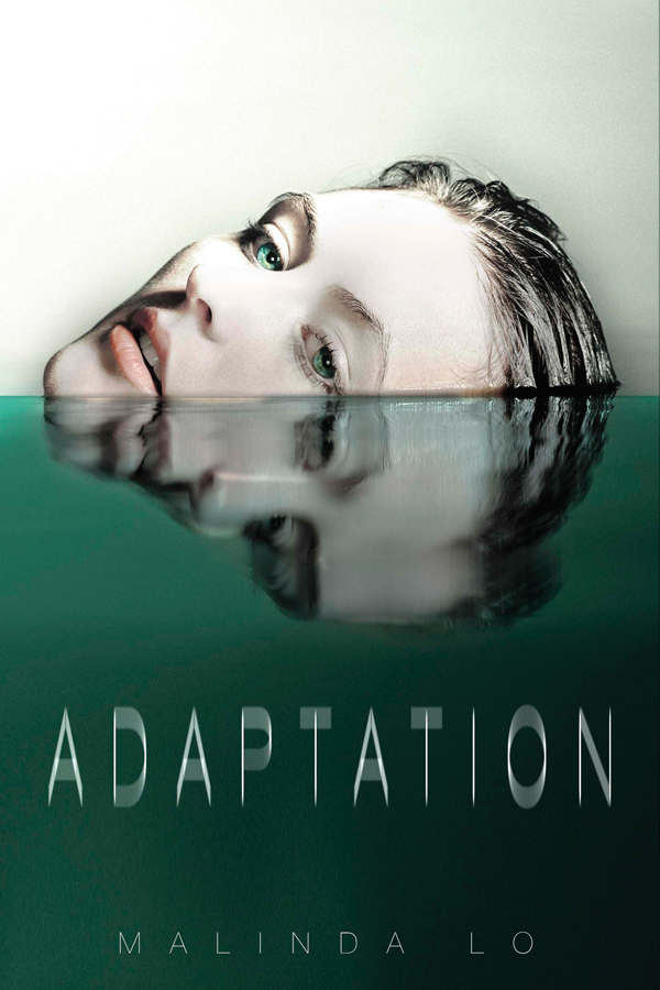 Image result for adaptation malinda lo