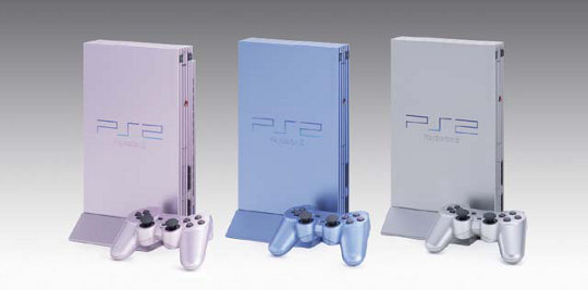 ps2 pearl
