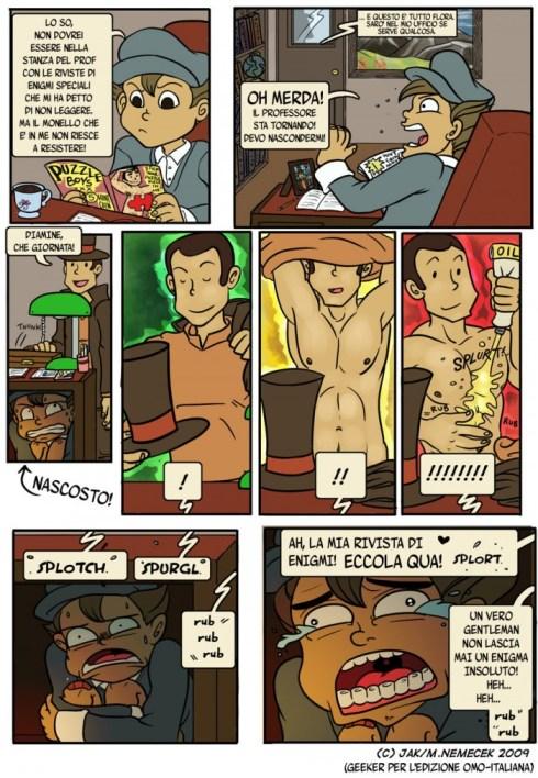 Layton_Comic