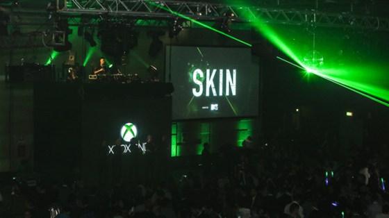 Skin 1