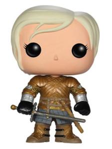 L'icona lesbo Brienne di Game of Thrones