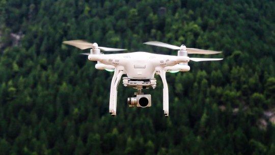 Image aérienne : quelles sont les règles à suivre pour profiter de votre drone?