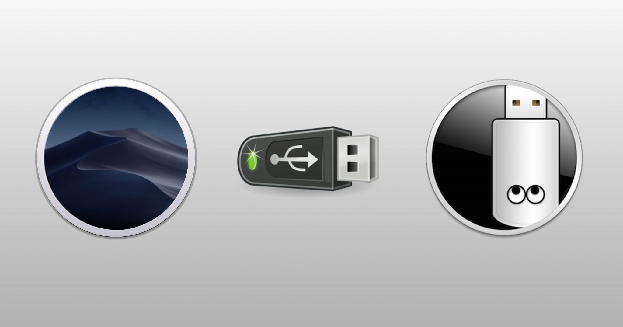 make a bootable usb macos