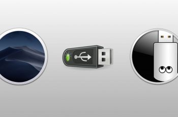 How to Create Bootable USB Installer for macOS Mojave on Windows