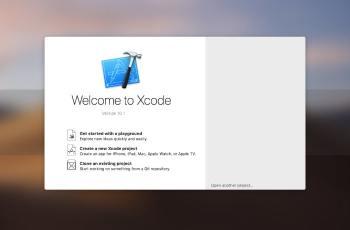 Install Xcode on macOS Mojave on Windows