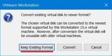 Disk Format