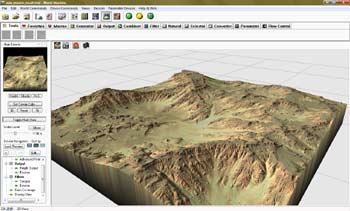 World Machine 2: Next-Gen Terrain Modeling | Geeks3D