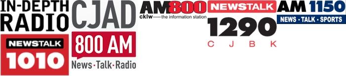 Bell Media Radio Banner