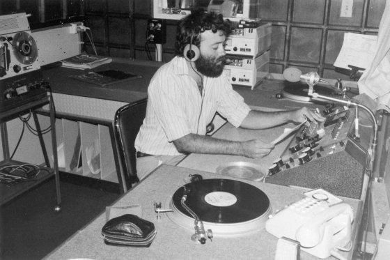 OldRadioStudio