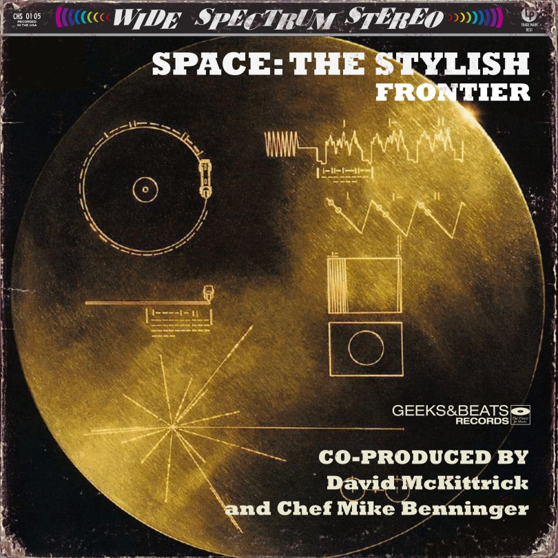 Space: The Stylish Frontier