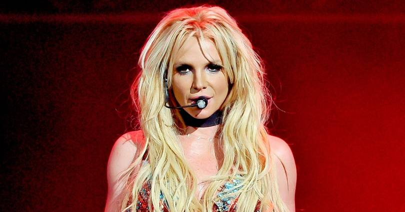The Infamous Umbrella Britney Spears Used is up for Auction.