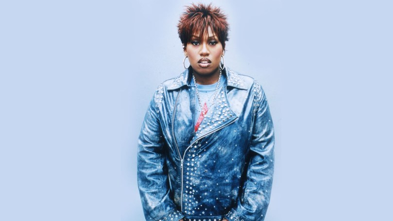 There's a Petition to Replace Confederate Monument with Statue of Missy Elliott