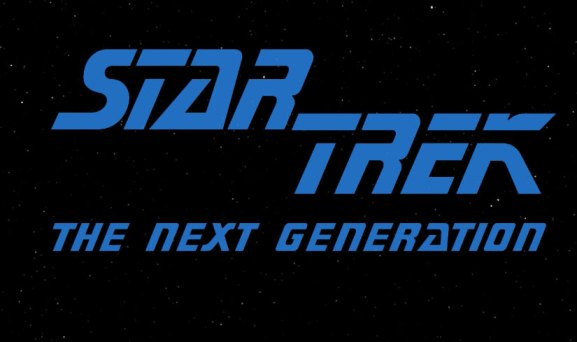 TNG Title Card