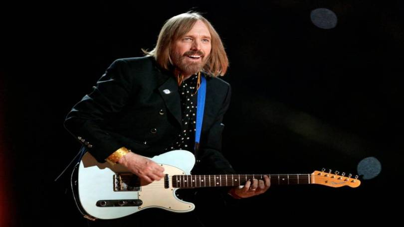 Tom Petty Latest Victim of Opioid Crisis After Gruelling Tour