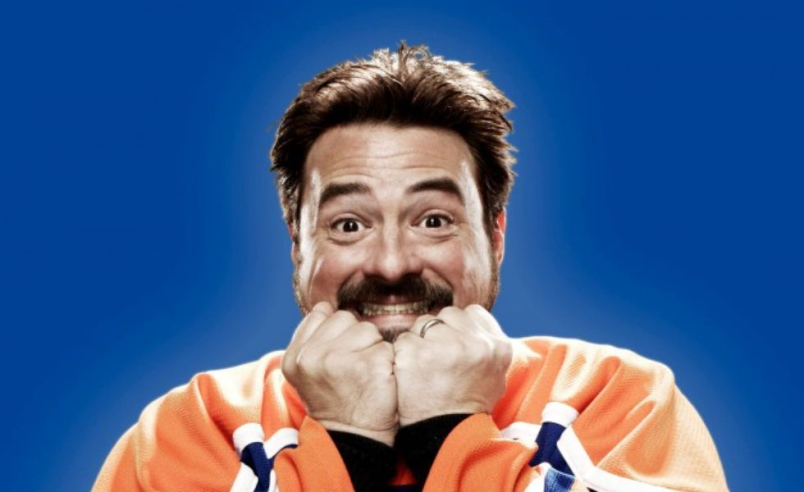 "We Almost Lost Kevin Smith After He Suffered A ""Massive Heart Attack"""