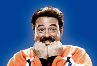 """We Almost Lost Kevin Smith After He Suffered A """"Massive Heart Attack"""""""
