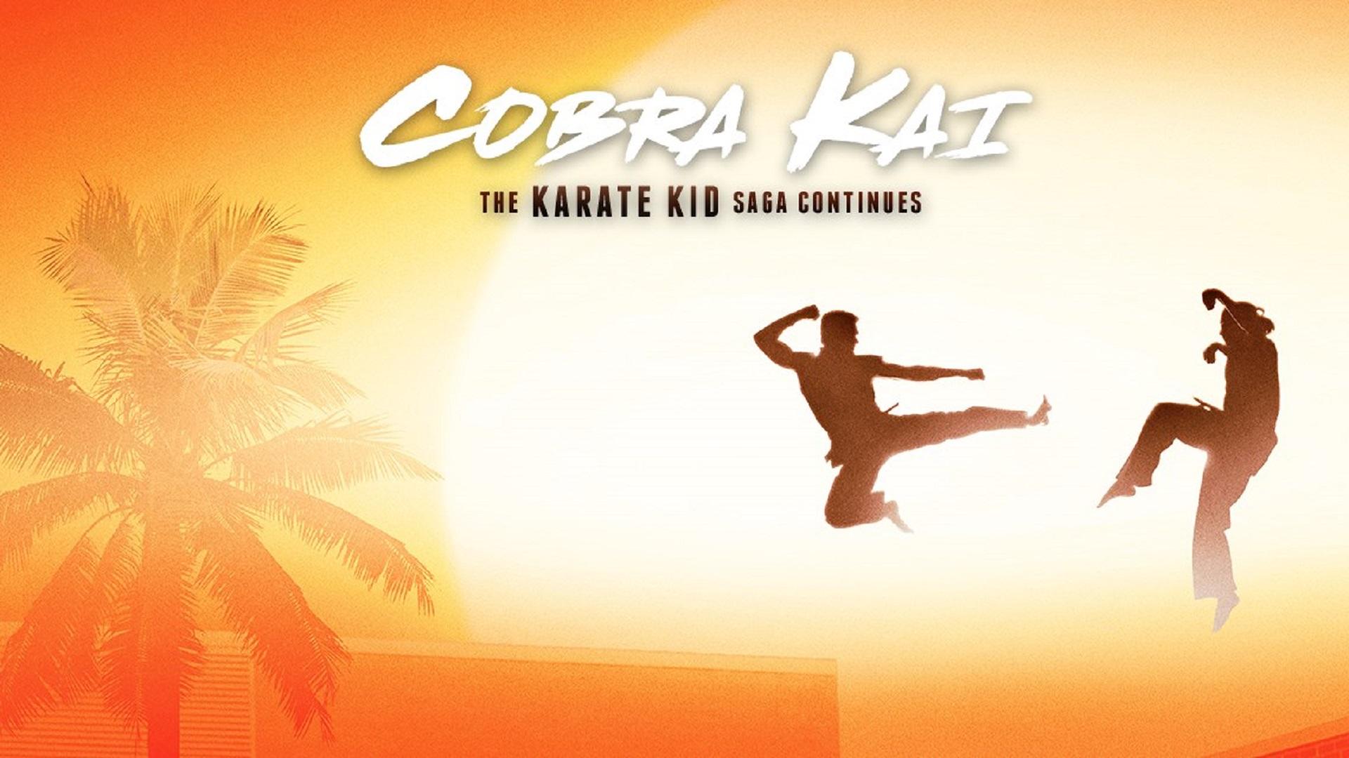 Karate Hose