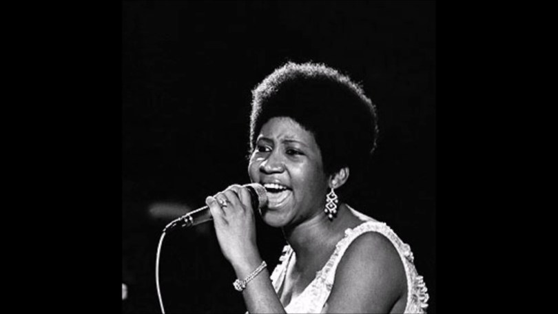 When Hip Hop Sampled Aretha Franklin, the Queen of Soul